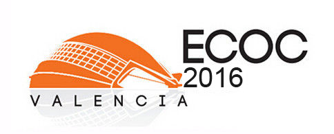 DYS attended ECOC 2016 on 19-21 September at Dusseldorf, Germany. Which achieved great success.