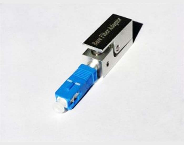 चीन Low Insert loss Multi-mode SC Fiber Optics Adapter , High Stability आपूर्तिकर्ता
