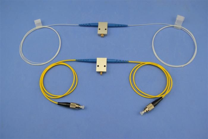 चीन Variable 5 db Fiber Optic Attenuator For Optical Network आपूर्तिकर्ता